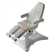 Педикюрное кресло Иден многофункциональное фото