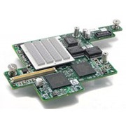 382850-B21 Контроллер HP ProLiant BL25/35/45p NIC Mezz FIO Base фото