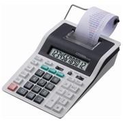 Калькулятор с печатью CITIZEN CX-32 N фото