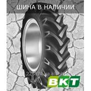 Шина на трактор BKT TR-135 фото