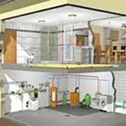Автономное отопление в Виннице под ключ фото