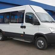 Заказ и аренда автобуса фото