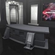 """Студия программы """"Максимум """" НТВ 2009 год фото"""
