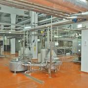Линия по производству концентрата сыворотки 24% СВ фото