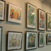Выставка экспозиция фото