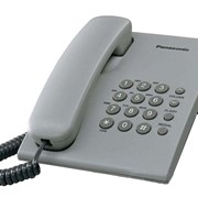 Аппарат телефонный Panasonic KX-TS2350 фото
