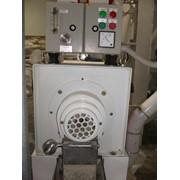 Камолино, оборудование промасливание крупы рисовой