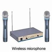 Микрофон, Радиомикрофон Sony SH600 фото