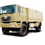 Бортовой армейский автомобиль КрАЗ В6.2МЕХ фото