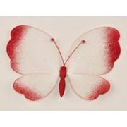 Бабочка Новогодняя Cредняя модель NNN004 фото