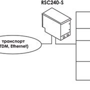 Мультисервисный абонентский узел RSC240-S фото