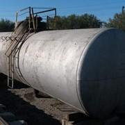 Резервуар (цистерна) 61 куб.м фото