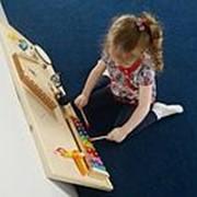 РеаМед Тактильная панель с музыкальными инструментами арт. RM12671 фото