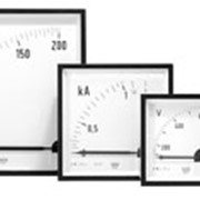 Измерители постоянного тока или напряжения - MA16, MA17, MA19, MA12 фото