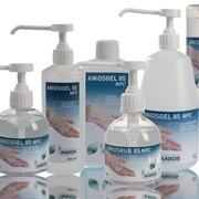 Средства для дезинфекции рук Аниосгель 85 НПК/Аниосраб 85 НПК фото