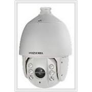 Управляемая Скоростная Поворотная Камера HD TVI Hikvision DS-2AE7230TI фото