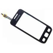 Тачскрин (TouchScreen) для Samsung S5250 black фото
