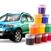Вещества для химической обработки перед покраской фото