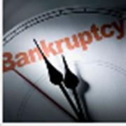 Банкротство фото