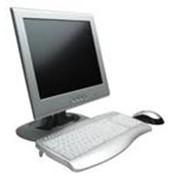 Обслуживание компьютеров и серверов с почасовой оплатой фото
