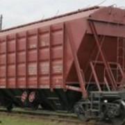 ЛиБрейл, жд перевозки зерновых, сахара, негабаритных грузов и контейнерные перевозки фото