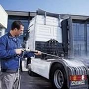 Автохимия. Средство для бесконтактной мойки грузового автомобиля - TRUCK серии Autofresh. фото