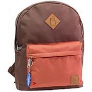 Городской рюкзак Bagland Молодежный W/R 00533662 4 фото