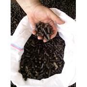 Куриный помёт компостированный в гранулах фото