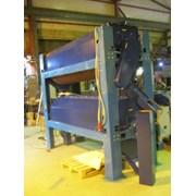 Триерный блок ТБ-800(триера куколь овсюг) цилиндры фото