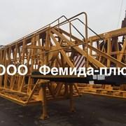 Панелевоз МАЗ-998500-10-01 фото