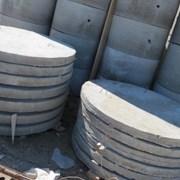 Плиты перекрытия для канализационных колец в Брест фото