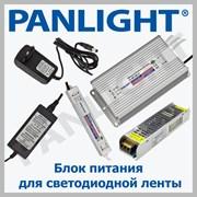 Блоки питания для светодиодной ленты, panlight фото