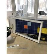 Ремонт и улучшение металлопластиковых окон Одеса. фото