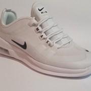 кроссовки найк эйр макс пятка на баллоне Nike Air  фото