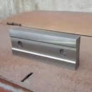 Ножи для металлолома Louritex 410*120*50 фото