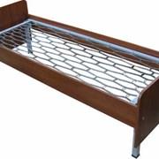 Армейские металлические кровати фото