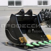 Ковш стандартный (GP) для экскаваторов м. 12- 45 т фото