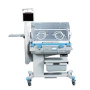 Инкубатор для новорожденных JW i3000 применяется фото