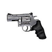 Револьвер пневматический ASG Dan Wesson 715-2,5 silver 4,5 мм (18614) фото