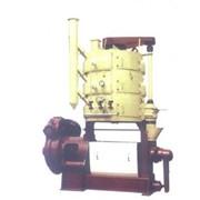 Пресс предварительной обработки для отжима масла с винтовым механизмом фото