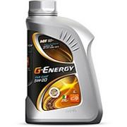 G-Energy Far East 5W20 API SN, ILSAC GF-5 (1л) фото