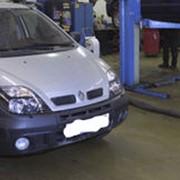 Ремонт, сервисное обслуживание Renault фото