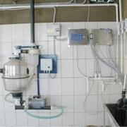 Уст-ка доения молока в молокопровод УНИМИЛК-50Н фото
