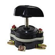 Пакетный переключатель ПП 1-16/Н2 исп.3 1П 16А 220В IP00 TDM фото