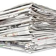 Газеты, журналы фото