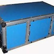 Приточно-вытяжная установка с рекуператором LHE-250W фото