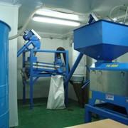 Установка по переработке семян масленичных культур средней мощности УПМС -1100 фото
