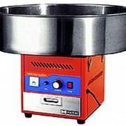 Аппарат для производства сахарной ваты Hurakan HKN-C3 фото