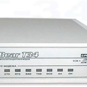 Модемы аналоговые CyBear T34 / CyBear T34+ фото