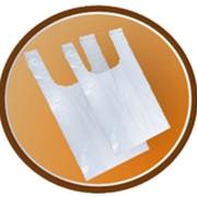 Пакет полиэтиленовый фото